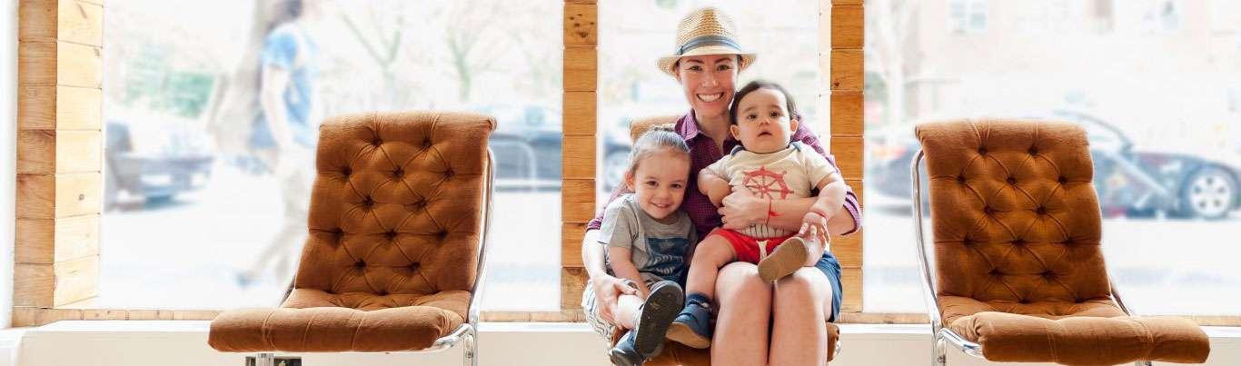 Tribeca Pediatrics in Chelsea