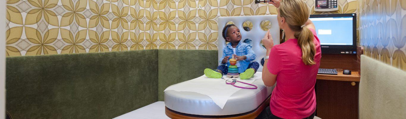 Tribeca Pediatrics in East Williamsburg