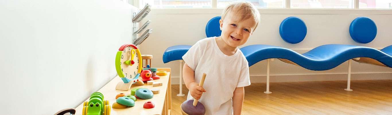 Tribeca Pediatrics in Silver Lake