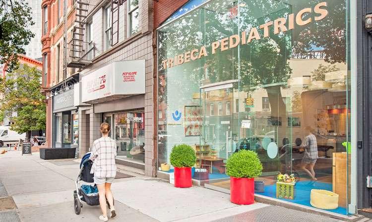 Prospect Heights – Tribeca Pediatrics